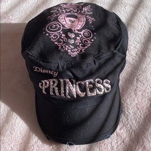 """Princess"" hat from Disney"